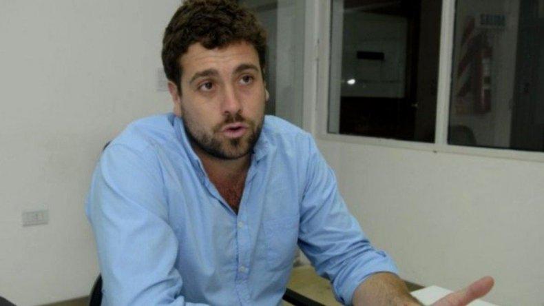 Las declaraciones de Lucas Delfino