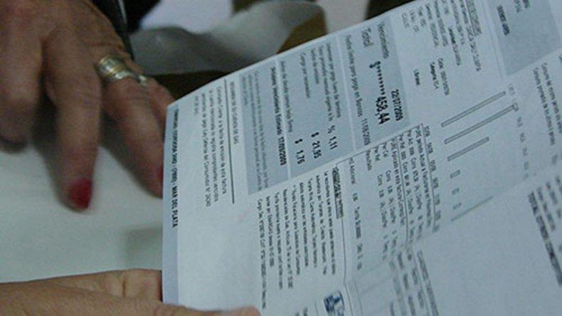 El acuerdo al que arribó Nación con las provincias señala que el aumento de las tarifas de gas tendrá un tope del 400 por ciento.