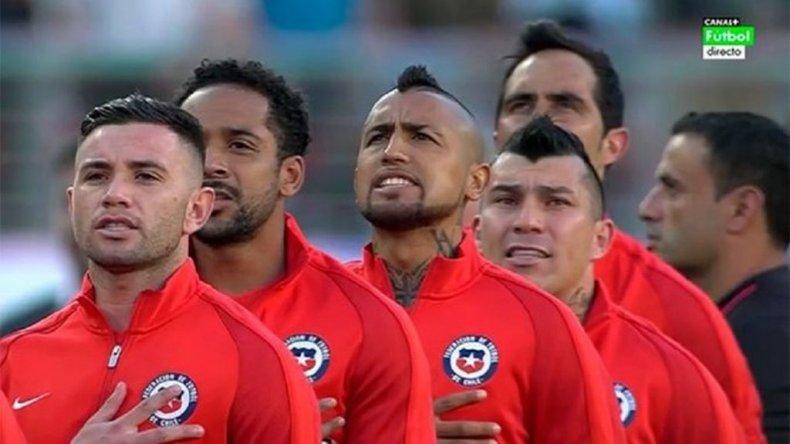 Chile y Bolivia van por su primer triunfo en Boston