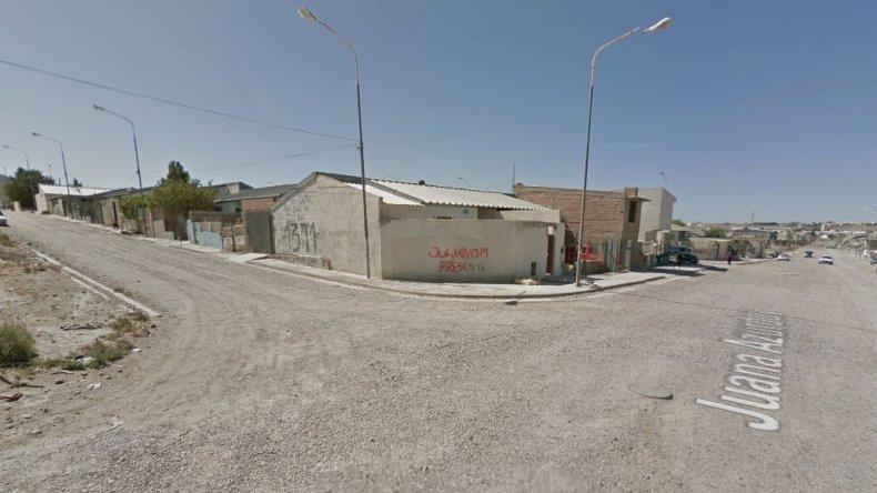 Otra vez dos familias se enfrentaron a los tiros en el Isidro Quiroga