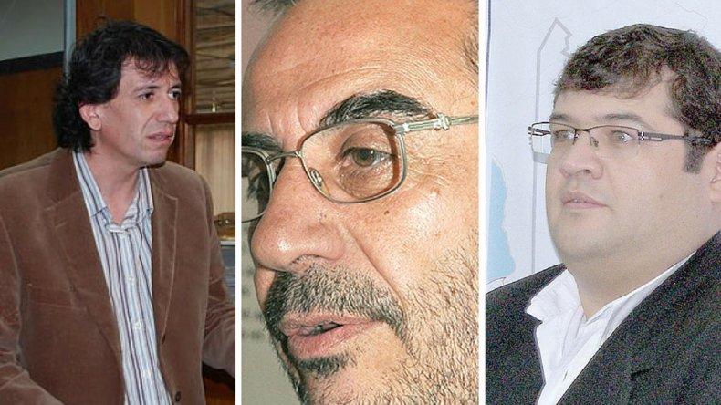 Adulteración de actas: el fiscal pide indagatoria para Ayape, Ferrari y Pugh