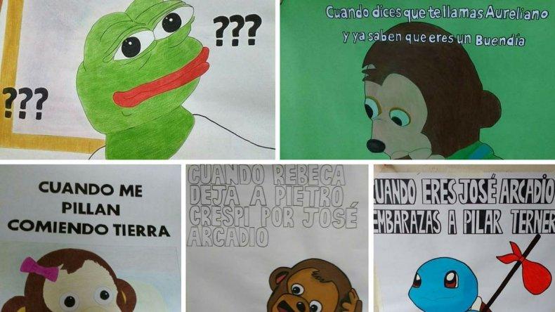 Maestra chilena fomenta la literatura adaptándola al Siglo XXI