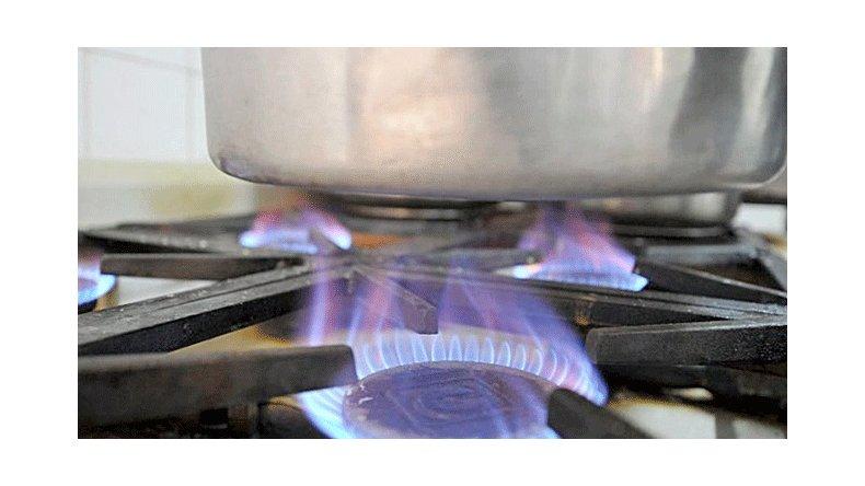 El amparo por el gas se suspende por 30 días  para que Camuzzi emita la nueva facturación