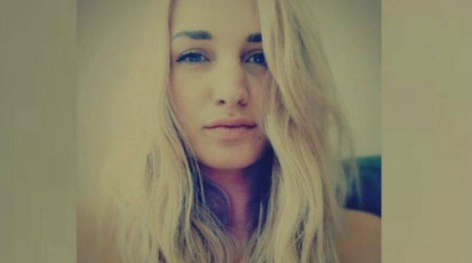 Una joven falleció tras besar a su novio en la boca