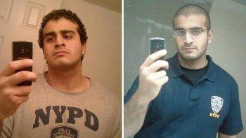 Omar Saddiqui, el atacante abatido por la policía después que asesinara a unas 50 personas.