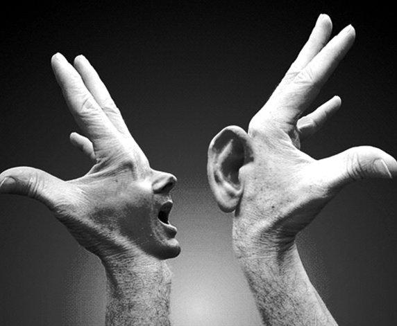 Sinfonías que no llegan a oídos sordos