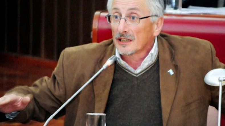 Jerónimo García estará a cargo de la empresa provincial de Energía