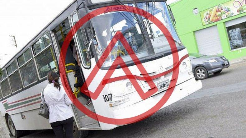 Comenzó el análisis técnico para el aumento en el transporte público