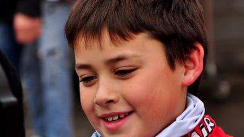 Danilo Pachmann ha ganado las cuatro finales que la categoría Stihl disputó en el kartódromo internacional de la zona norte de la ciudad.