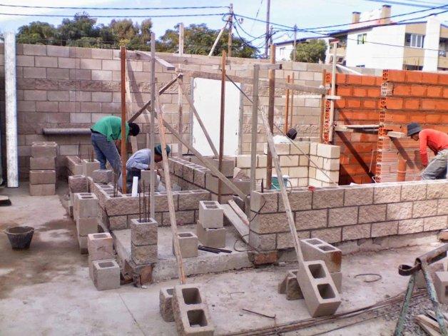 Las líneas de créditos de UVI son la nueva forma de acceso a préstamos hipotecarios para la construcción de viviendas.