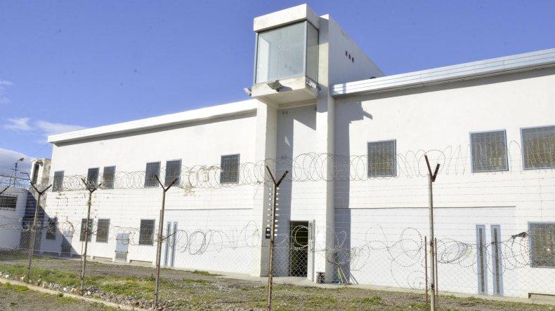 Los condenados con salidas transitorias hoy serían nuevamente trasladados al pabellón 5 de la alcaidía policial de Comodoro Rivadavia.