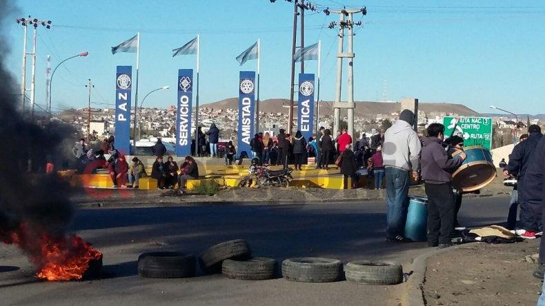 Municipales de Caleta analizan retomar las medidas de fuerza