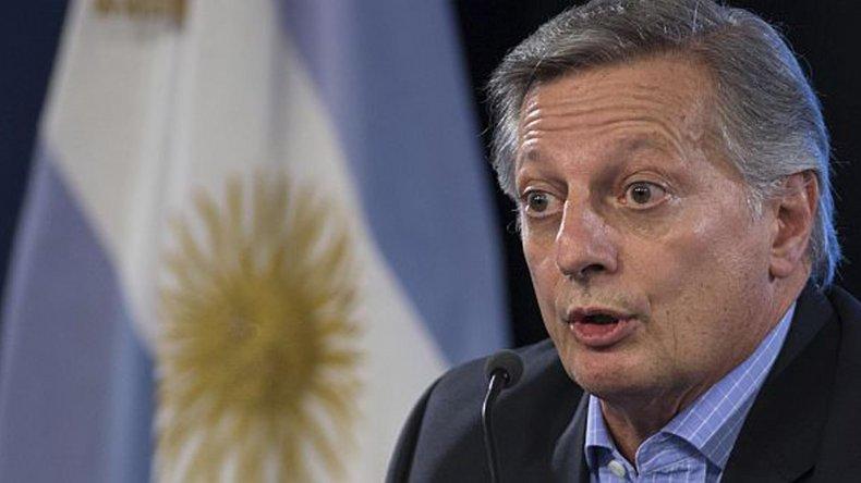 Juan José Aranguren fue respaldado por el Gobierno.