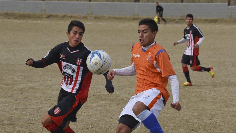 La CAI y Ameghino empataron 1-1 en la primera rueda.