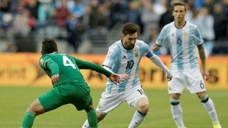Así quedó el cuadro final de Copa América