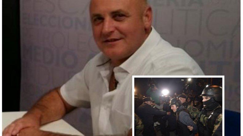 Concejal de Madryn renunció al Frente para la Victoria tras el escándalo del caso López