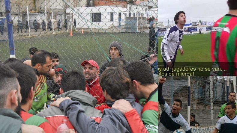 Luego de las denuncias, Círculo Deportivo jugará el Federal B