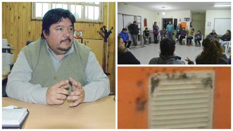 IPV detectó problemas de condensación en 28 viviendas de Diadema