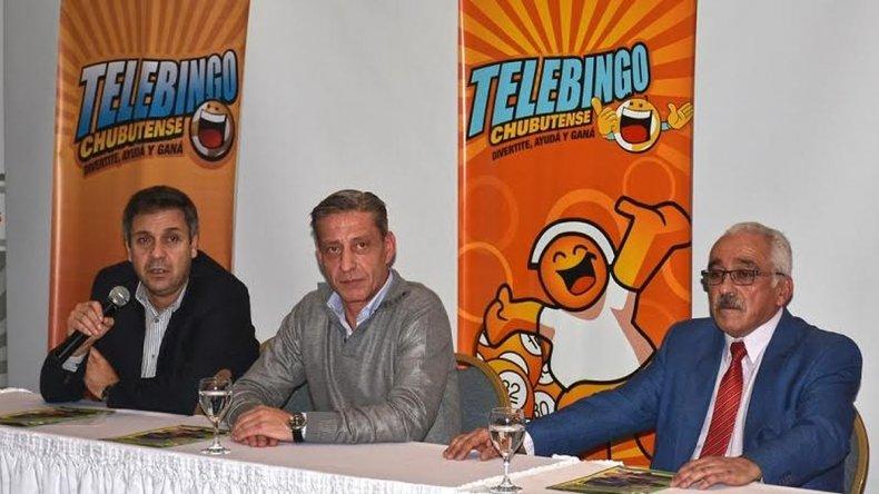 El Telebingo sortea más de 4 millones de pesos en premios