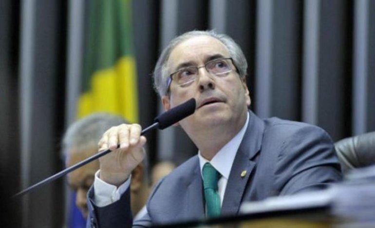 Finalmente el Comité de Etica del Parlamento de Brasil determinó la separación de su cargo de diputado a Eduardo Cunha.