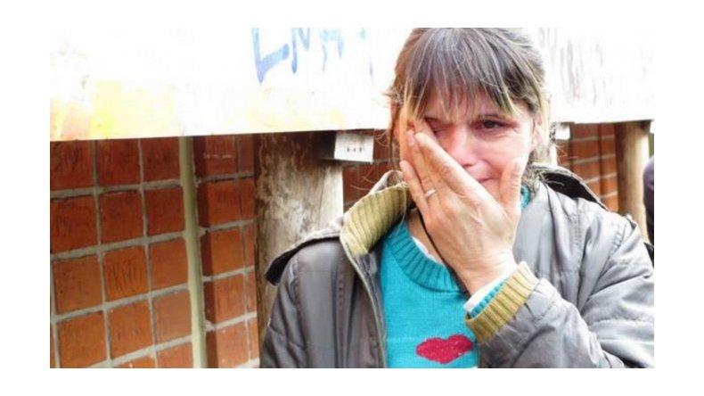 Habló la mamá de la nena violada en Tandil: se va a saber la verdad