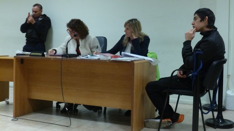 Ávila Maya seguirá preso hasta que la sentencia quede firme