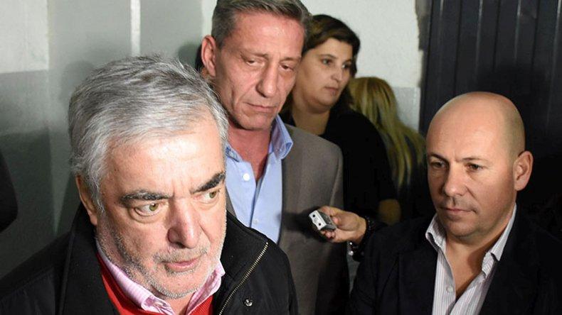 Mañana Das Neves delega el mando y se prepara para una nueva operación