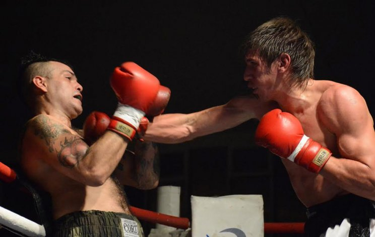 El boxeo amateur regresa al reducto de Aristóbulo del Valle y Viamonte.