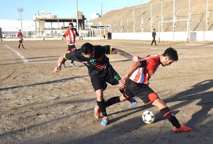 General Roca viene de ganarle por 1-0 al Deportivo Portugués.