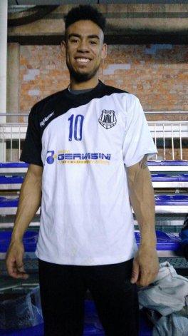 Patrick Frederiksen en Buenos Aires