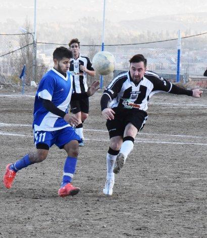 Nueva Generación viene de empatar en dos goles con San Martín.
