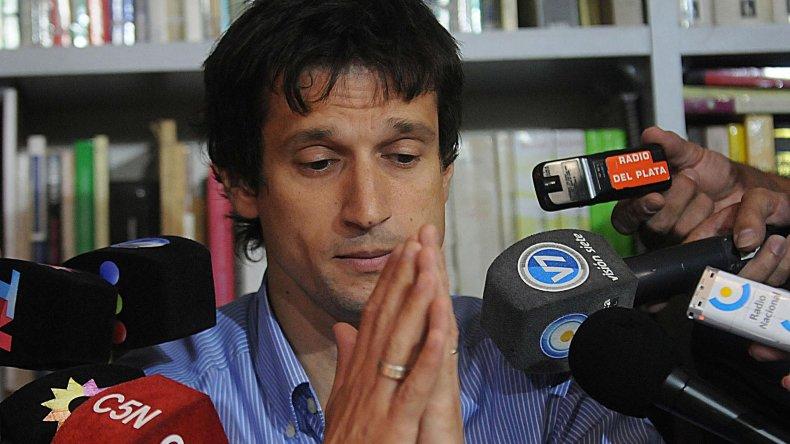 Por un planteo de Diego Lagomarsino la causa volvió a manos de la juez Fabiana Palmaghini.