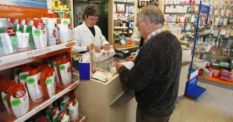Desde el PAMI garantizan los descuentos en las farmacias
