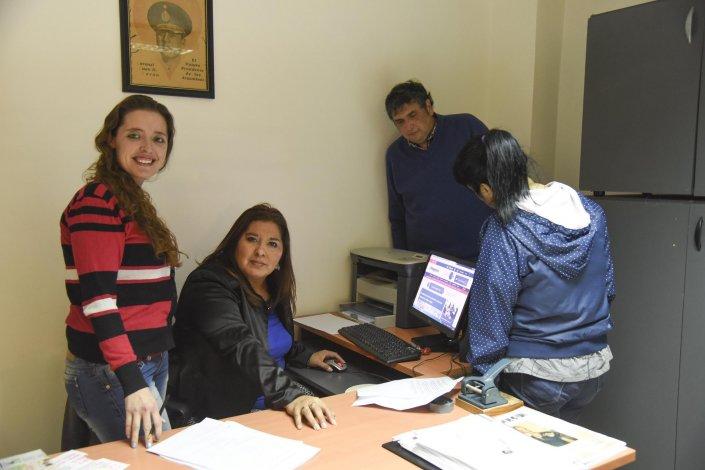 El Consejo de Localidad del PJ lanzó una capacitación en redes sociales.