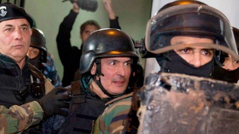 La Justicia rechazó el pedido de excarcelación de José López