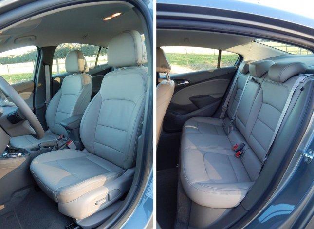 Crítica: Chevrolet Cruze  II LTZ Plus Automático