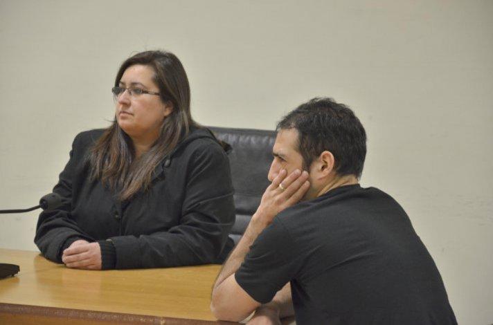 Lilián Bórquez Granero fue seleccionada