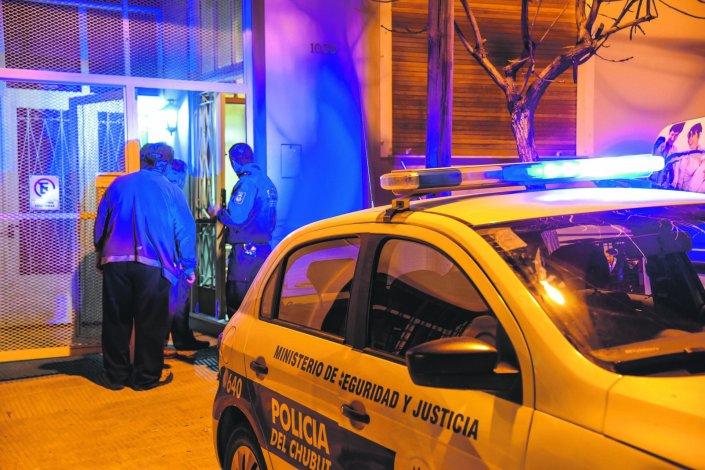 Amenazaron a una mujer y le llevaron un Led de 32 pulgadas