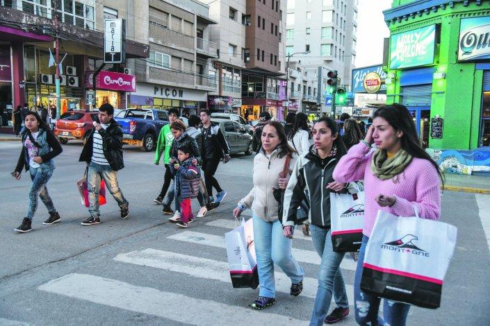 Durante el feriado más del 90% de los comercios abrirán sus puertas