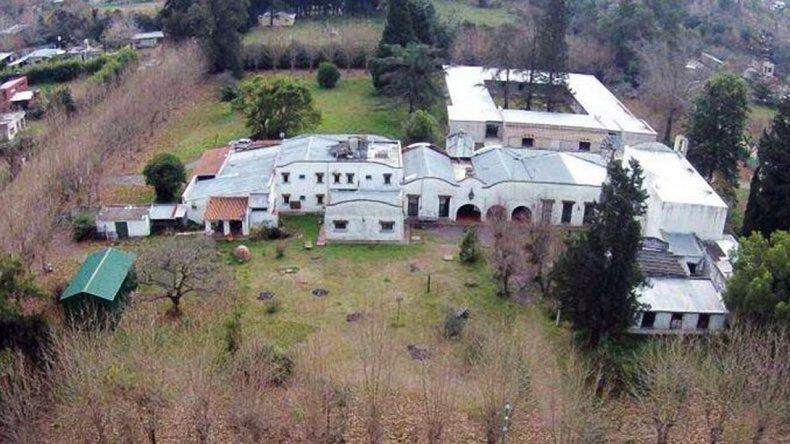Realizan nuevos allanamientos en la casa de López y en el convento