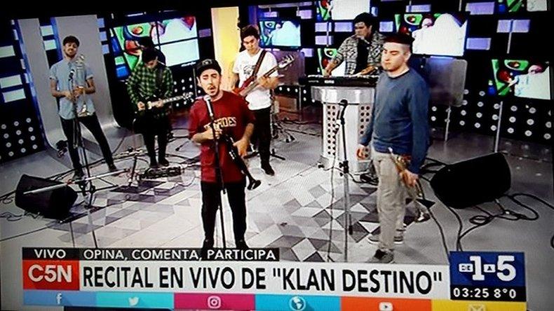Foto: Facebook Klan destino.