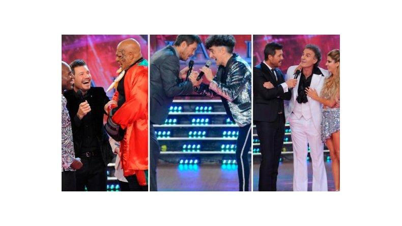 Showmatch: las mejores previas de la primera parte del Bailando 2016