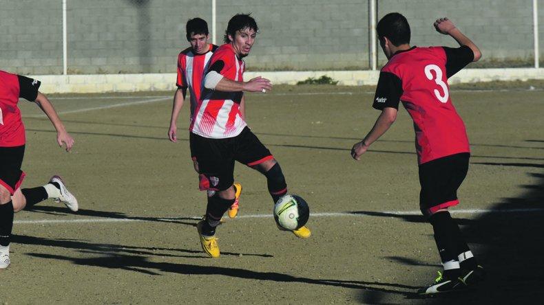 General Roca viene de golear 4-0 a Próspero Palazzo y como USMA cayó en Kilómetro 27