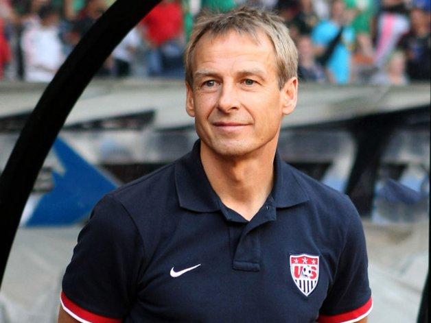 Jürgen Klinsmann aseguró que darán pelea mañana cuando Estados Unidos se cruce con Argentina por una de las semifinales de la Copa América.