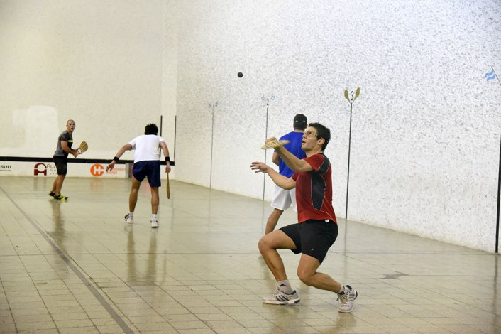 El II torneo Patagónico de Pelota  a Paleta tuvo un balance positivo