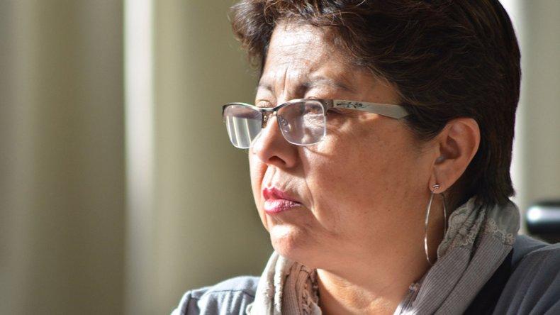 Viviana Navarro volvió a pedir que la ministro de Familia dé explicaciones por la situación.