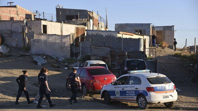La Policía de la Seccional Cuarta busca identificar a los autores de la agresión que sufrió un adolescente.