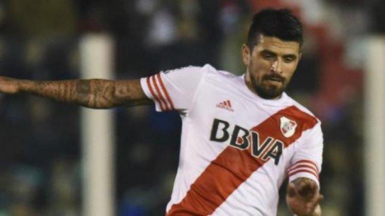 Luis González decidió no continuar en River.