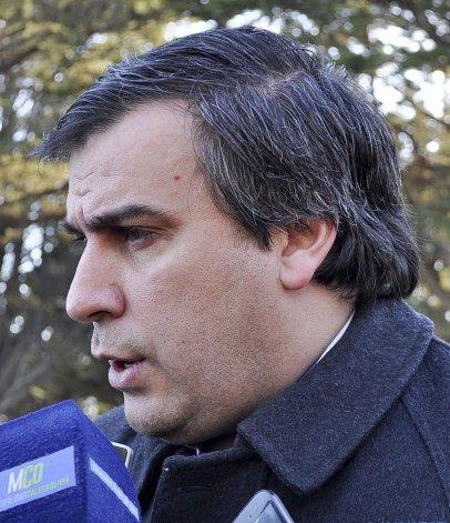 El intendente Facundo Prades dijo que la situación es muy compleja