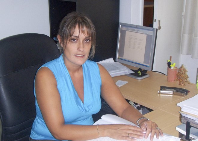 La fiscal Cecilia Codina aguarda el resultado de pericias clave para establecer dos muertes dudosas en Comodoro Rivadavia.